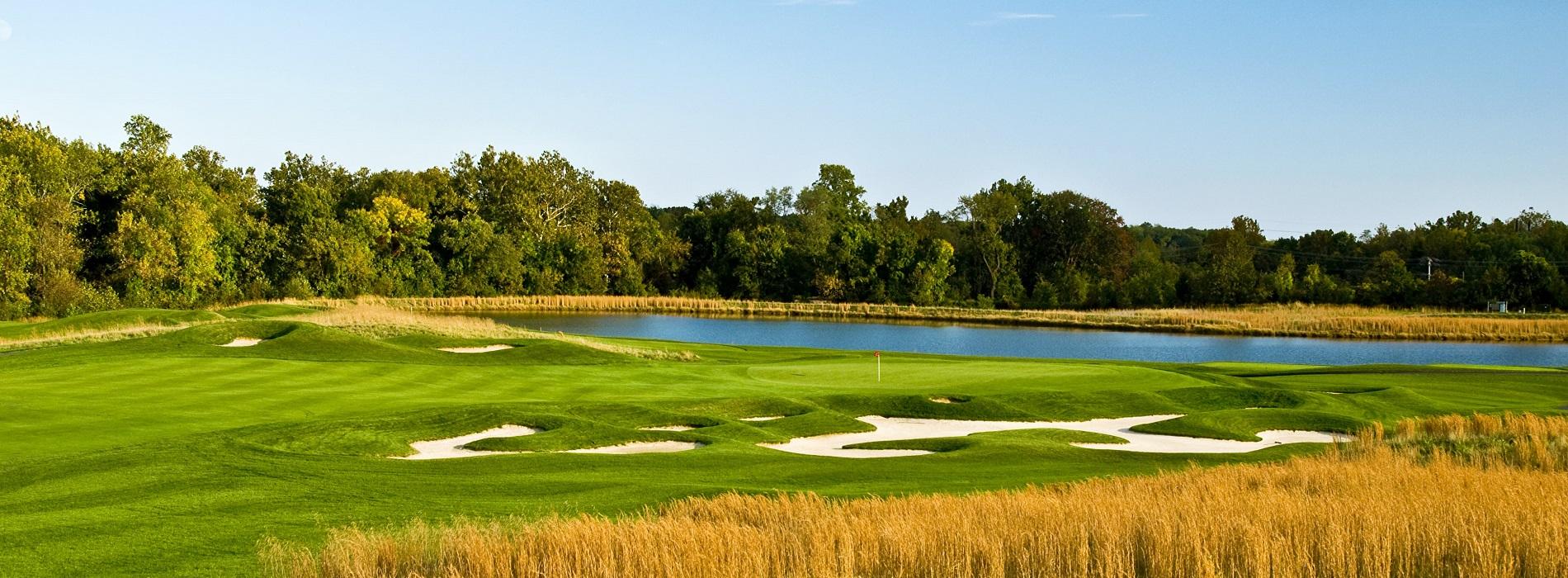 Golf America Television Show